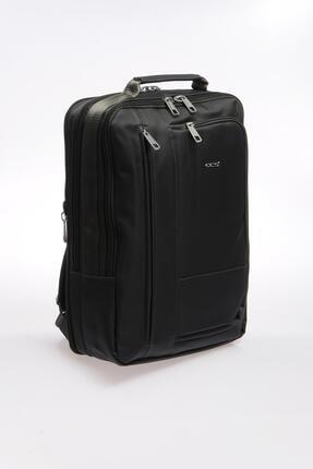 ÇÇS Siyah Unisex Laptop & Evrak Çantası 51241