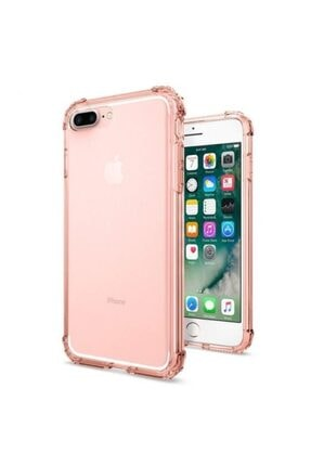 Buff Case No 1 For Iphone 7 Plus Rose Gold Telefon Kılıfı