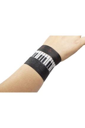gokmentoy Piyano Festival Bilekliği