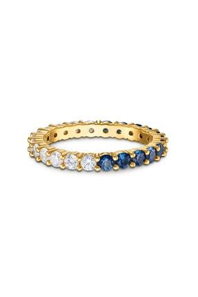 Swarovski Yüzük Vittore-ring Half Nsb-czwh-gos 60 5535360
