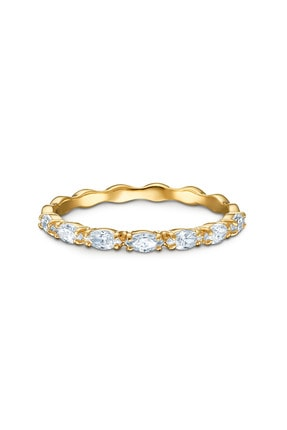 Swarovski Yüzük Vittore-ring Marquise Czwh-gos 52 5535227