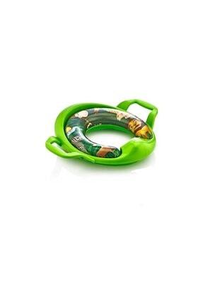 Softy Comfort Kids Klozet Adaptörü Yeşil
