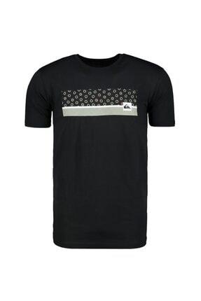 Quiksilver Jam It Ss M Tees Kvj0 Erkek T-shirt