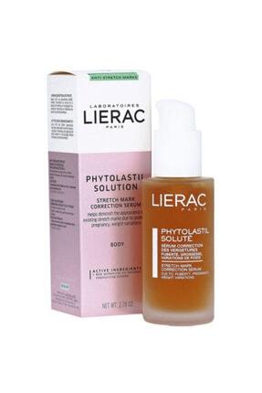 Lierac Phytolastil Solute 75 Ml Çatlak Bakım Serumu Mık00109