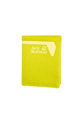 Jack Wolfskin Dryfold Outdoor Kadın Cüzdan 8001621-3014