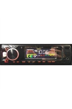Cadence Cd-7400 Bluetoth-usb-haf.k-aux-radyo 4x60w Oto Teyp
