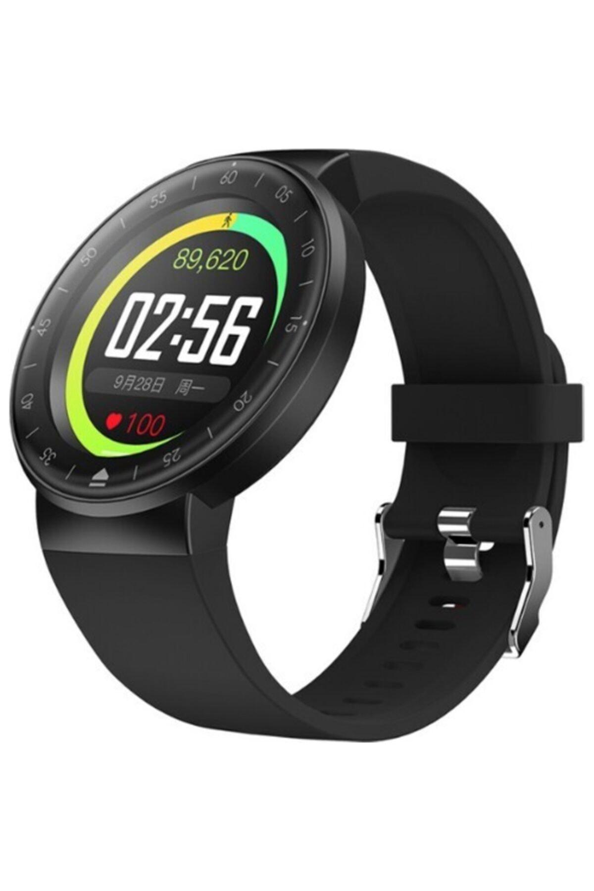 3M Su Geçirmez V15 Akıllı Saat Smart Watch Erkek Kol Saati Bileklik 2