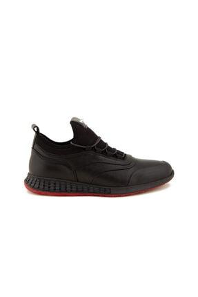 MOCASSINI Siyah Erkek Casual Ayakkabı  201Mce364 9736