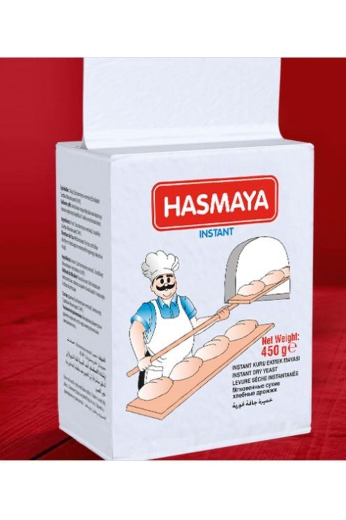 Has Maya Instant Kuru Maya 450 gr 1