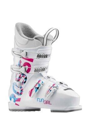 Rossignol Rossignol Çocuk Kayak Ayakkabısı Fun