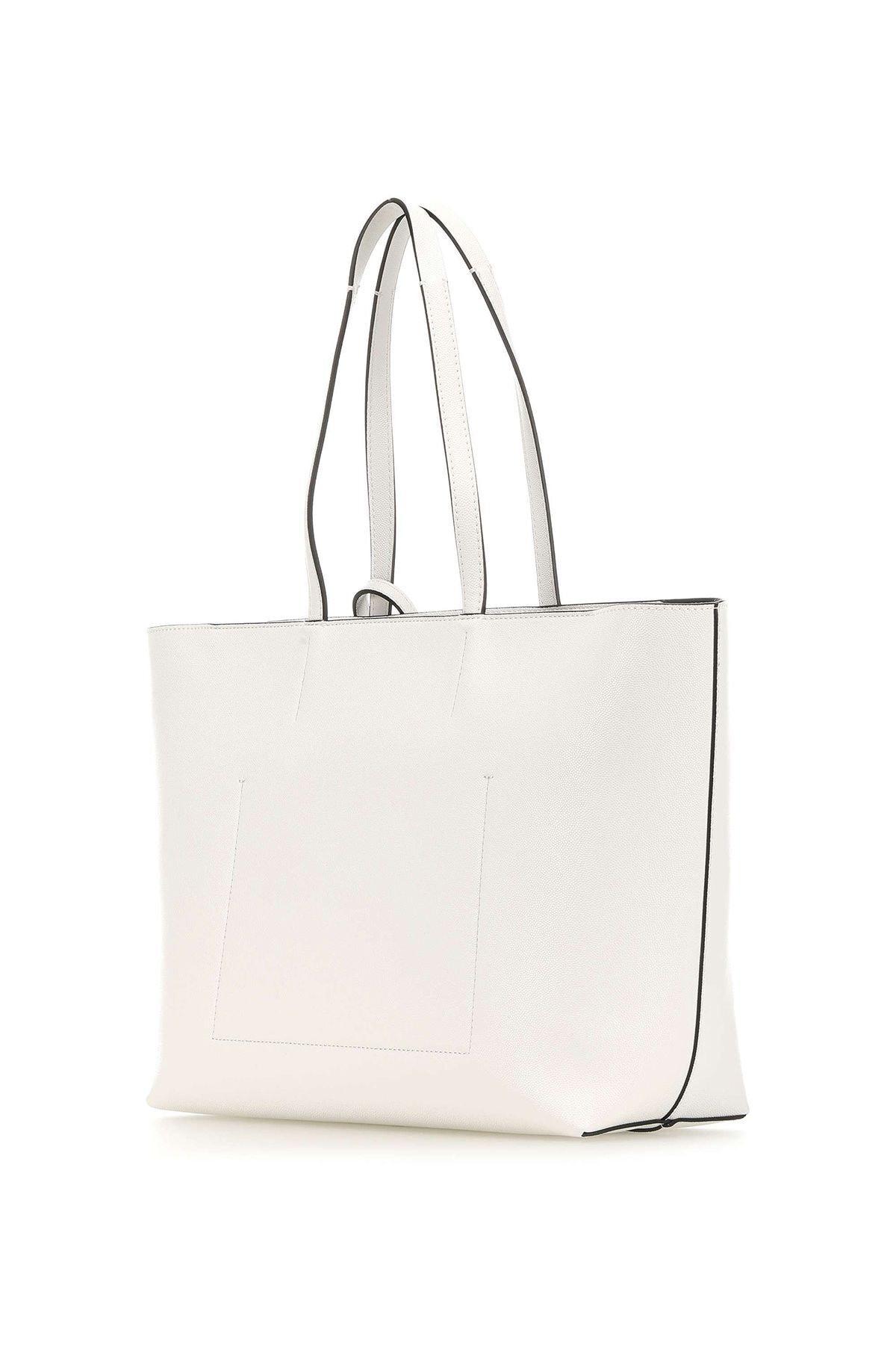 Calvin Klein Kadın Must Shopper Md Cav Kadın Kol Çantası K60k606649 2