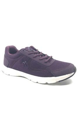 Kinetix 100373791 Nula W Mor  Yazlık Spor Ayakkabısı