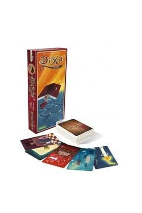 Oyun Terapi Market Dixit 2 Quest Macera Kartları