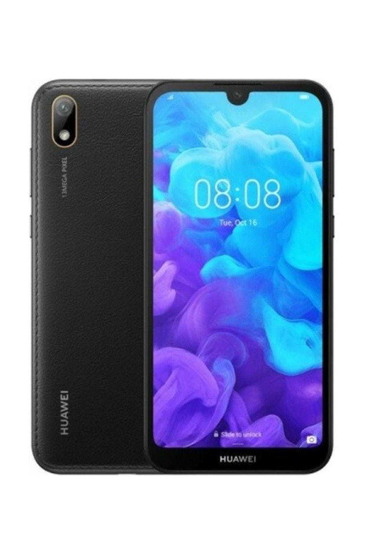 Huawei Y5 2019 16 GB Siyah Cep Telefonu (Huawei Türkiye Garantili) 2