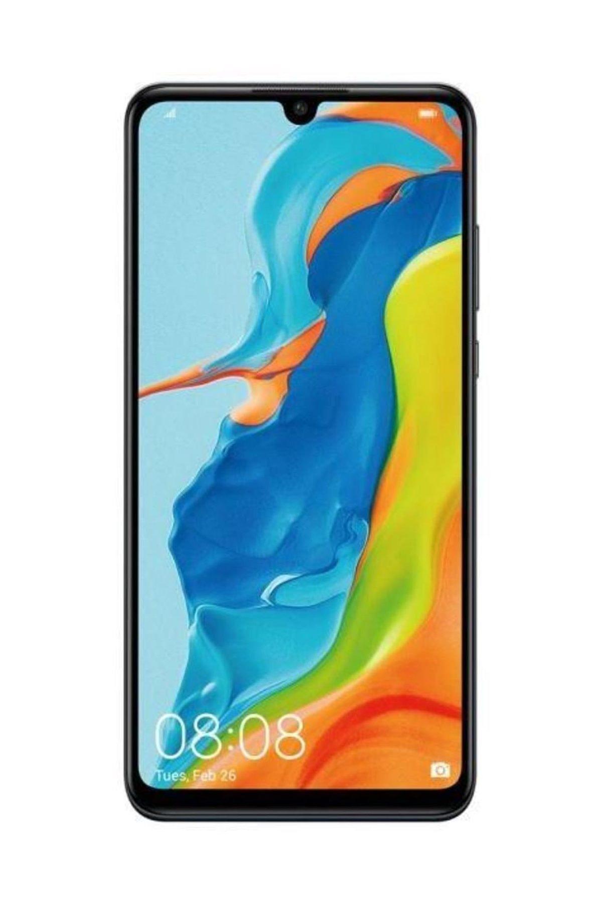 Huawei P30 Lite 64 GB Gece Siyahı Akıllı Telefon ( Huawei Türkiye Garantili ) 1