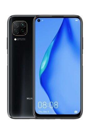 Huawei P40 Lite 128 Gb Siyah ( Türkiye Garantili) Cep Telefonu