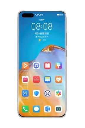 Huawei P40 Pro 256 GB Beyaz (Huawei Türkiye Garantili) Cep Telefonu
