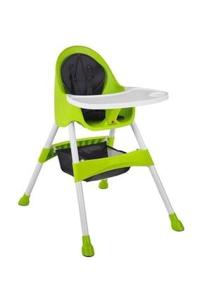 BabyHope Royal Mama Sandalyesi Yeşil  BH-7001
