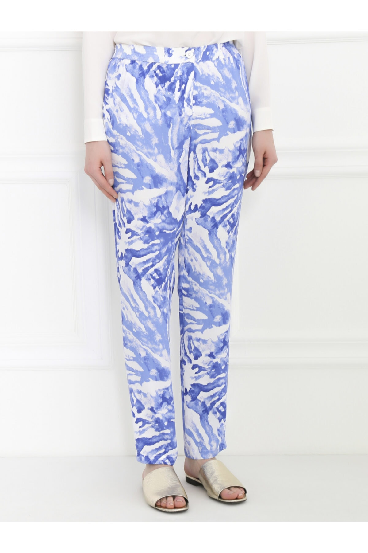 Armani Jeans Kadın  Pantolon 2