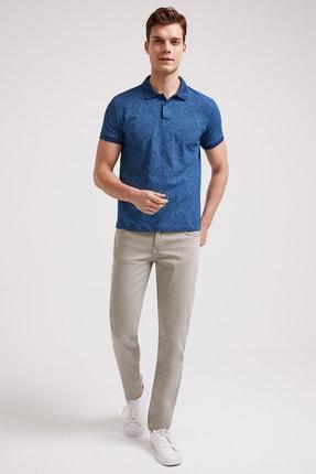 Lee Cooper Erkek Polo T Shirt  202 LCM 242047 2601