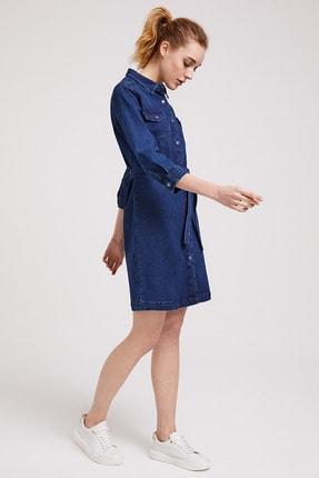 Lee Cooper Kadın Maldını 2 Jean Elbise 202 LCF 144010