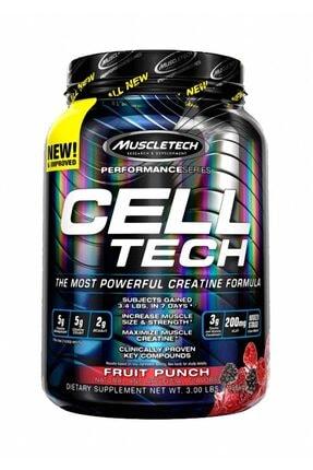 MUSCLETECH Cell-tech Performance Serıes 1400 Gr Karışık Mevyeli