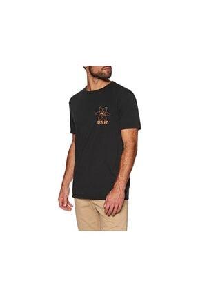 Quiksilver Into Waves Erkek T-shirt