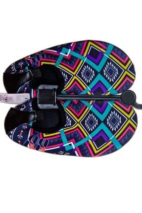 walkie Maya Lacivert Plaj/deniz Ayakkabısı