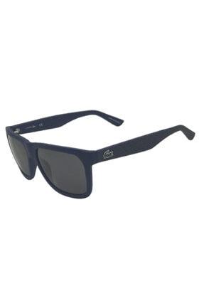 Lacoste L732s 414 Unisex Koyu Lacivert Güneş Gözlüğü