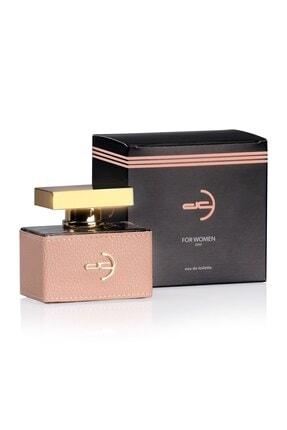 Deri Company Glamour Shıne Sılver 100 ml Kadın Parfüm