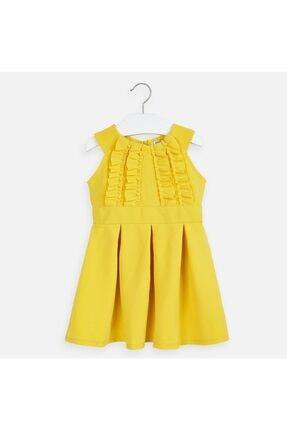MAYORAL Kız Çocuk Örme Osmanlı Elbise