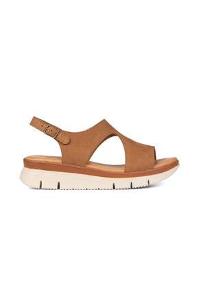 Greyder Kadın Taba Sandalet 0Y2CS57491
