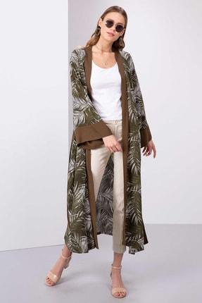 Pierre Cardin Kadın Ceket G022SZ002.000.SCOTHE