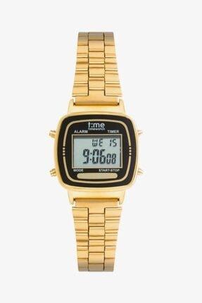 Timewatch Time Watch Retro Tw.125.4 Gbg Kadın Kol Saati