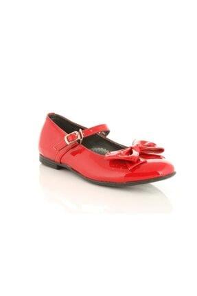 Polaris Çocuk Kırmızı  - Günlük Ayakkabı 550902 F