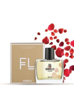 Bargello Erkek Parfüm 585 Floral 50 Ml Edp