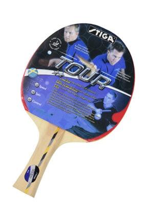 STIGA Masa Tenisi Raketi - ITTF Onaylı  - 28626