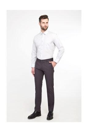 Kiğılı Slim Fit Spor Kuşgözü Pantolon