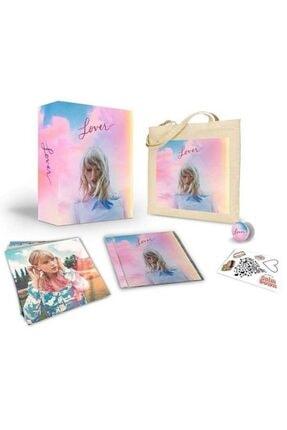 Republic Lover Deluxe Boxset