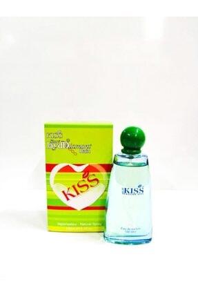 Kiss Sıore Yeşil Edp 100 ml Kadın Parfüm
