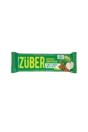 Züber Züber Elmalı Tarçınlı Meyve Bar 40 G