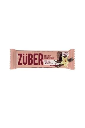 Züber Züber Vanilyalı Çikolatalı Meyve Bar 40 G