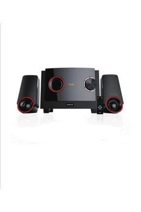 Korax Sungate 2+1 Ev Sinema Sistemi Bluetooth