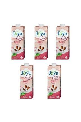 Joya Badem Sütü 1 Litre ( 5 Adet )
