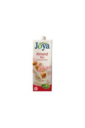 Joya Bademli Pirinçli Süt 1 Litre