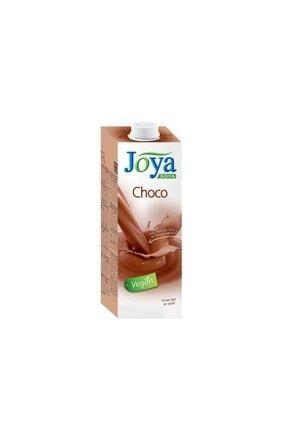 Joya Kakao Aromalı Soya Sütü 1 Litre