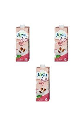 Joya Badem Sütü 1 Litre ( 3 Adet )