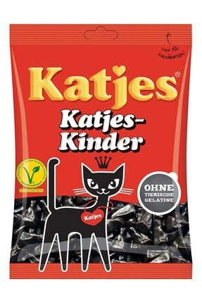 Kinder Kadjes Meyan Kökü Aromalı Şeker 200g