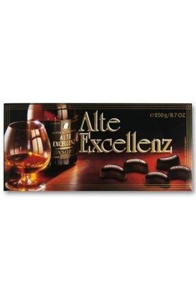 Nestle Alte Excellenz Dolgulu Çikolata 250g