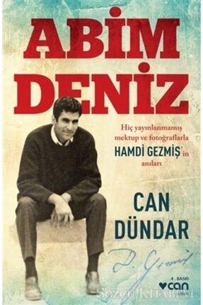 Can Yayınları Abim Deniz/can Dündar
